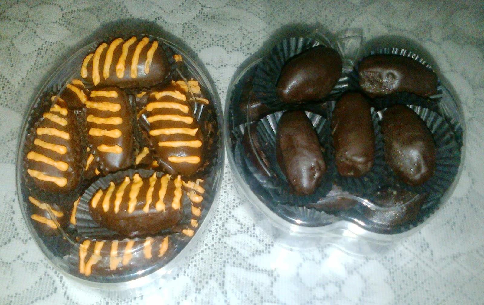 Brilys Minds Ina Cookies Jakarta Selatan 2014