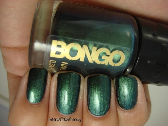 Bongo - All Dolled Up