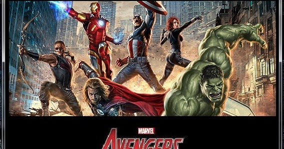 Marvel avengers alliance hack free download telechargement - Telecharger avengers ...