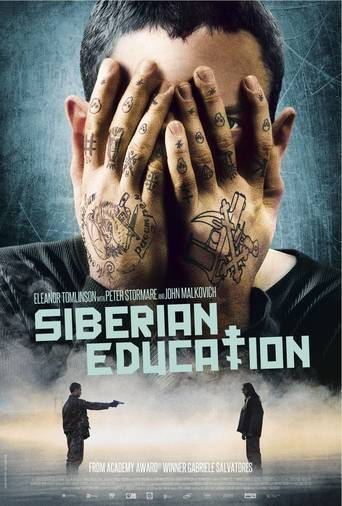 Siberian Education (2013) tainies online oipeirates