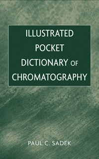 illustrated pocket dictionary of chromatography by paul c.sadek Mediafire ebook