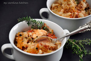 French Cassoulet