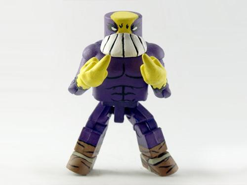The Maxx Minimate