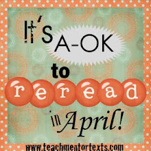 A-Okay to Reread in April!