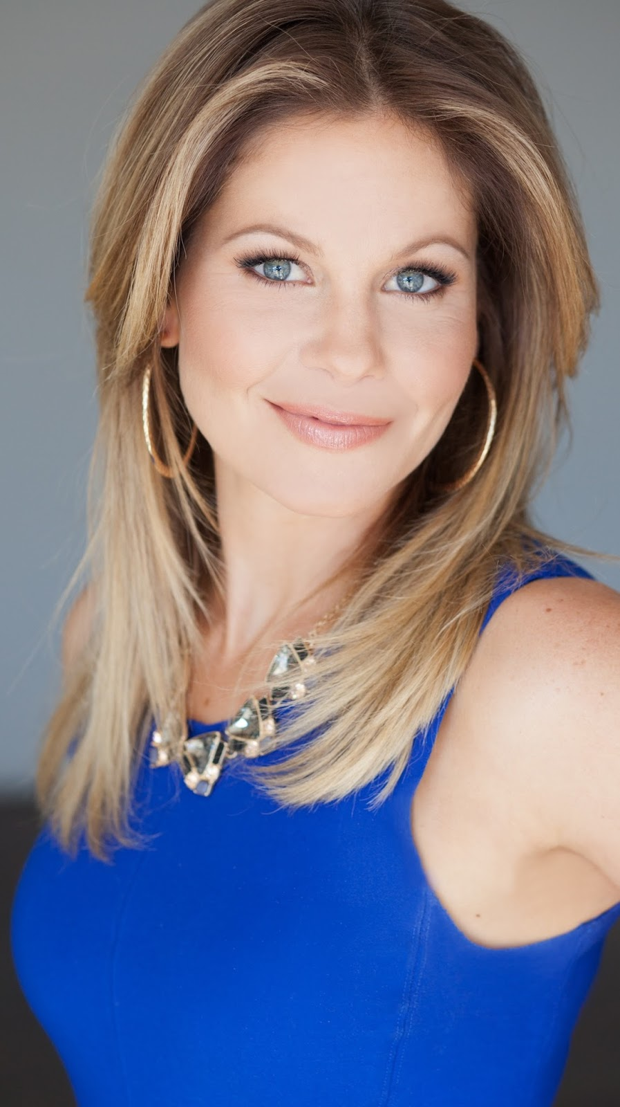 from Kaeden free candace cameron bure pics