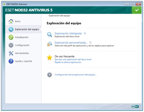 Productos Eset V5 [Promocion Gratis Por 6 Meses Y 3 Para Mac]