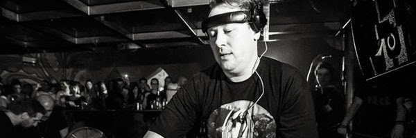 Umek - Behind The Iron Curtain 138 - 03-03-2014