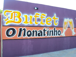 BUFFET O NONATINHO