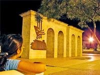 plaza pedro agustín pérez guantánamo ciudad