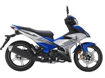 Yamaha Y15ZR VS Suzuki Belang R150