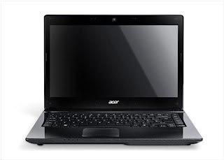 Acer Aspire 4752