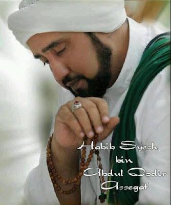 31 Koleksi Lagu Sholawat Habib Syech Abdul Qadir Assegaf Mp3