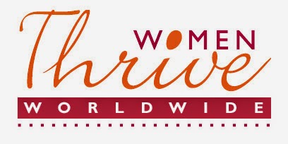 Women Thrive Worldwide Vacncy: President - Washington DC, United States