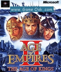 Age of Empire II free download best PC game