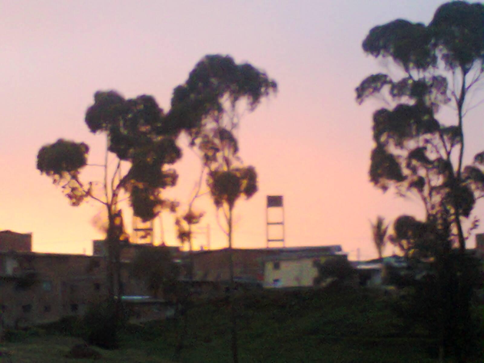 Corregimiento Llanos de Cuivá