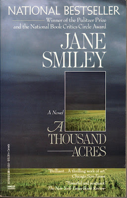 author  jane smiley format  paperback published  fawcett columbine  1991