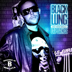NEW BLACK LUNG iTUNES SINGLE
