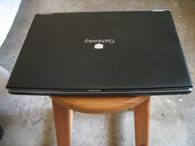 Gateway MX6650