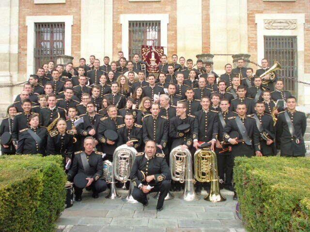Banda Virgen del Castillo