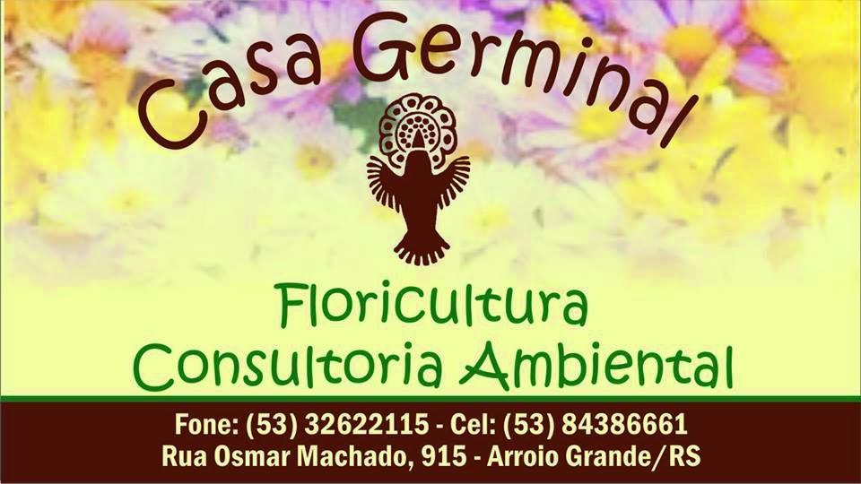 Floricultura Casa Germinal