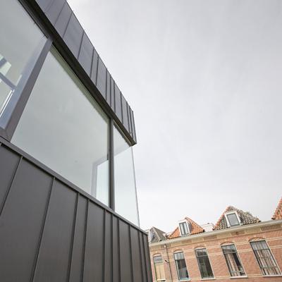 Architectural Zinc5