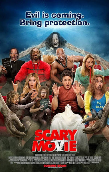 Scary Movie 5 TS LD German READ NFO XViD-AOE