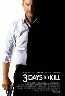 3 Days to Kill 2014 Truefrench|French Film