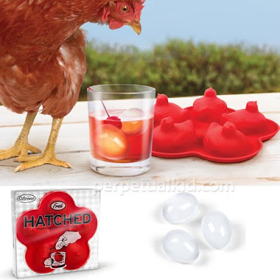 30 Creative and Cool Ice Cube Trays (30) 26