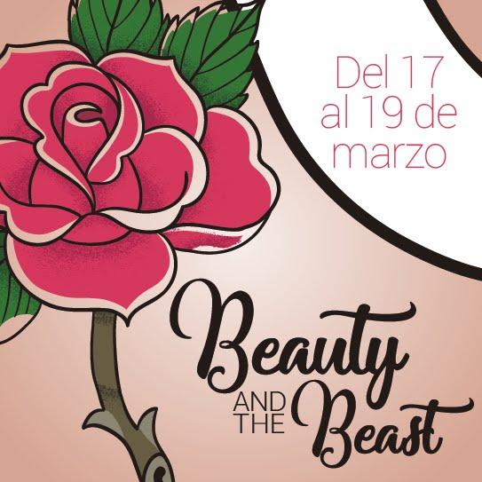 """Especial """"La Bella & La Bestia"""""""