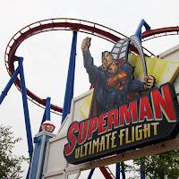 Superman: Ultimate Flight