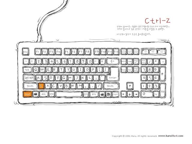 Почему буквы на клавиатуре расположены именно так