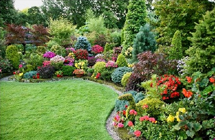 Garden Design with Landscaping uamp Gardening with House And Garden from  gardeningandlandscaping.tk