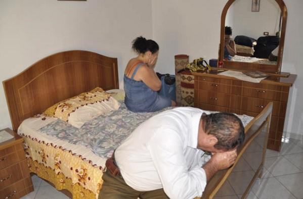 photo de prostituées en action
