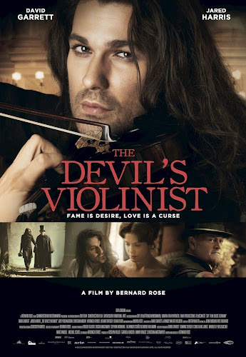 The Devil's Violinist (BRRip HD Inglés Subtitulada) (2013)
