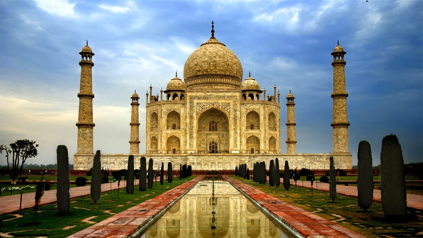 Seismic Analysis for Safety Evaluation of Taj Mahal Monument