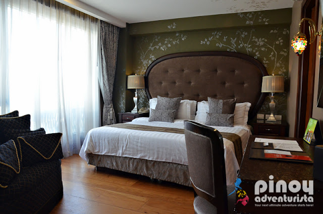 Hotel c leste classy luxurious and elegant boutique for Boutique hotel elegant