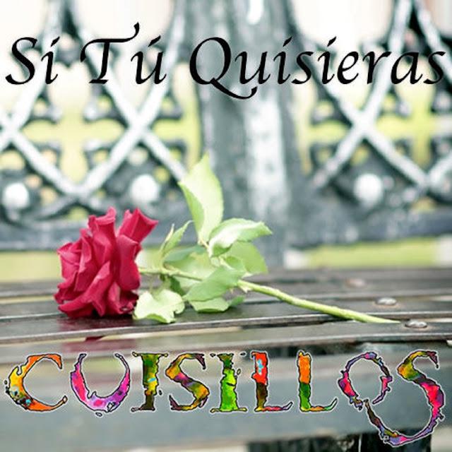 Cuisillos – Si Tu Quisieras (Mini CD)