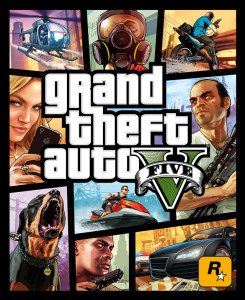 Download Grand Theft Auto V Complete Edition Torrent PC 2015