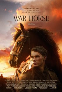 War Horse (2011 – Jeremy Irvine, Emily Watson and David Thewlis)