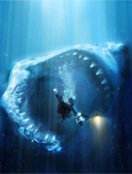 MEGALODON - Search for the Dinosaur Shark by GREIG BECK. 12 Feb 2013