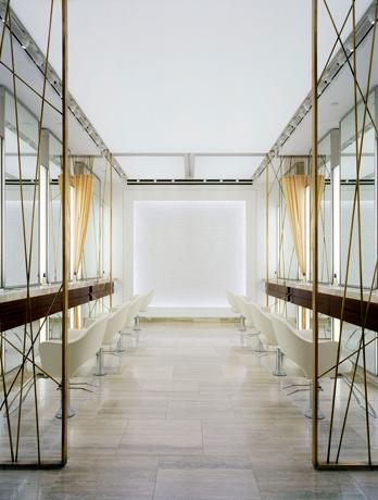 love your hair salon stalker garren new york. Black Bedroom Furniture Sets. Home Design Ideas