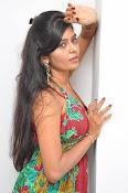 Madhumitha latest glam pics-thumbnail-12