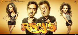 Rascals  Hindi Mp3 Songs Free  Download