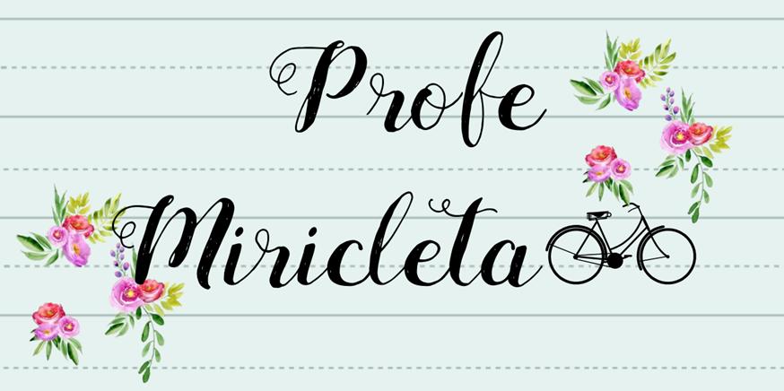 Profe Miricleta