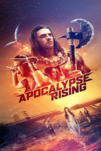 Watch Apocalypse Rising Online Free in HD