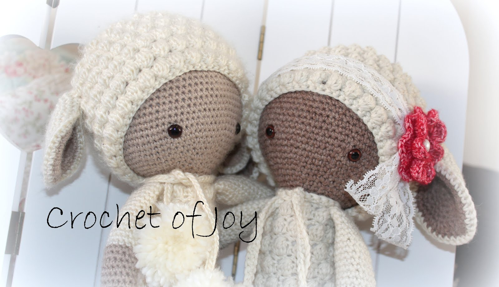 Crochet of Joy