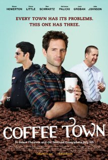 Spectacular Coffee Town Full Movie Streaming The Spectacular Now