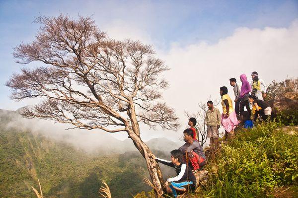 Mount Mariveles, Bataan