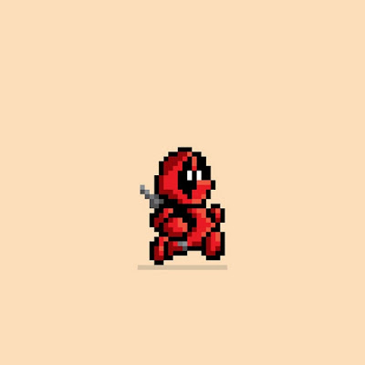 Wallpaper-Deadpool-8-bits