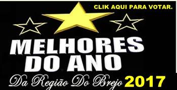 VOTE NOS MELHORES DO ANO DE 2017